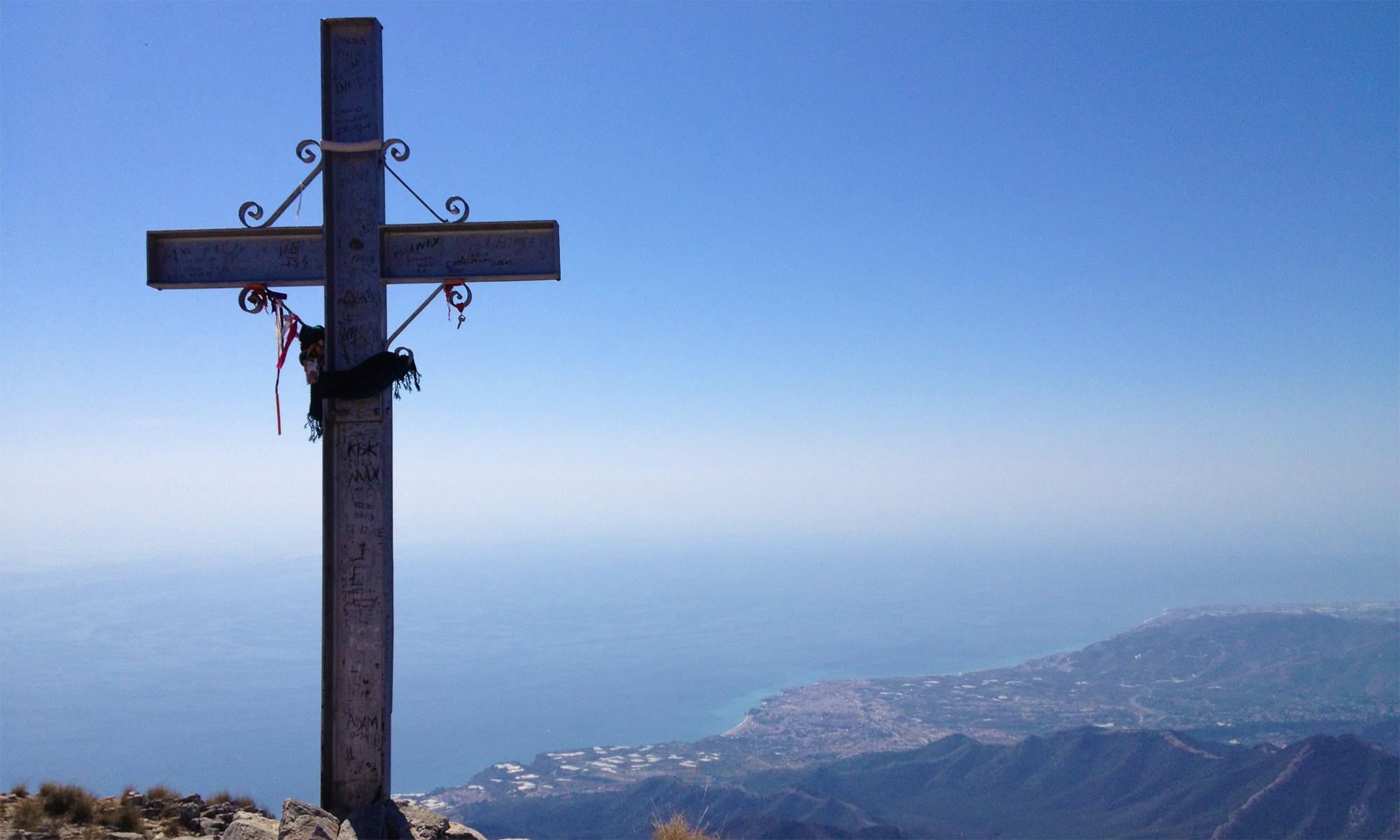 Pico Cielo Nerja