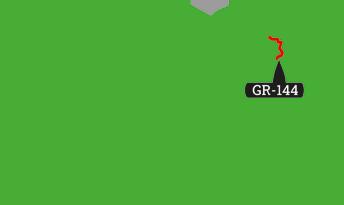 GR-144 Ruta de Transhumancia