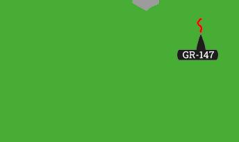 GR-147 Sierra Profunda