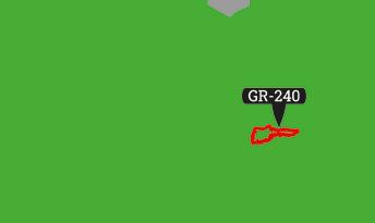 GR-240 Sendero Sulayr