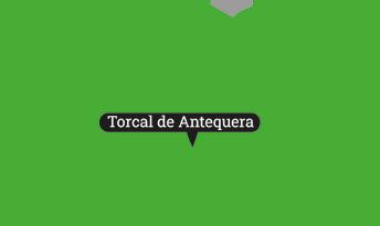 Wandelen in Torcal de Antequera