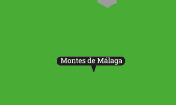 Locator Montes de Málaga